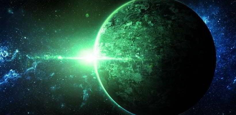 سیارات در آسترولوژی