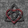 ماه نو نشان تارس، ترینیتی مقدس