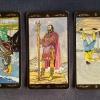 کارتهای تاورت ماه نو نشان تارس