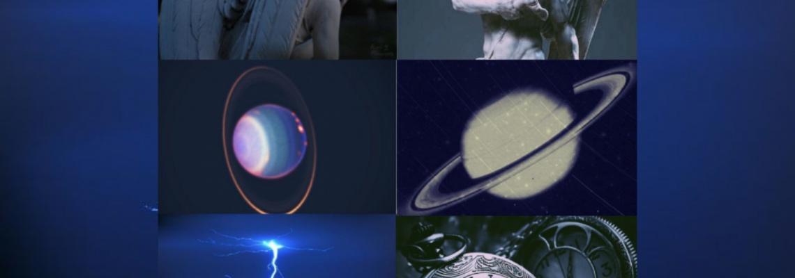 تحلیل آسترولوژی ماه فوریه، میدان سترن و اورانوس